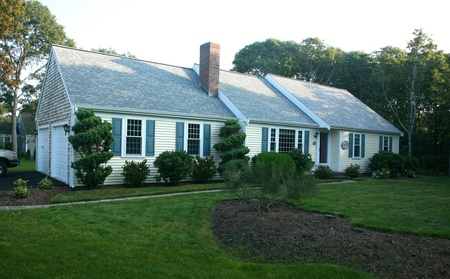roofing on Cape Cod