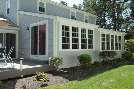 Window And Door Installation Cape Cod And Southeastern