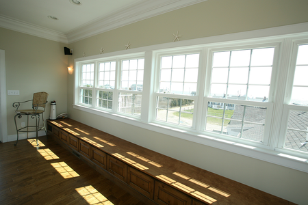 cape cod windows and door installation