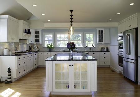 white wood kitchens sandwich ma Kitchen Remodeling Cape Cod And Southeastern MA Capizzi