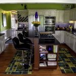Renovated kitchen by Capizzi Home Improvement